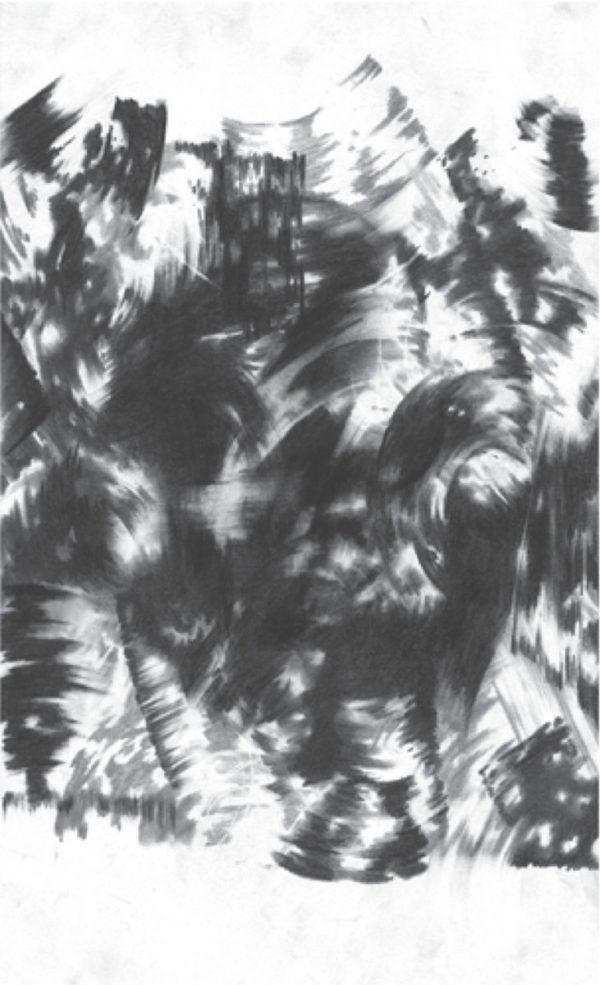 Grey Scale artwork