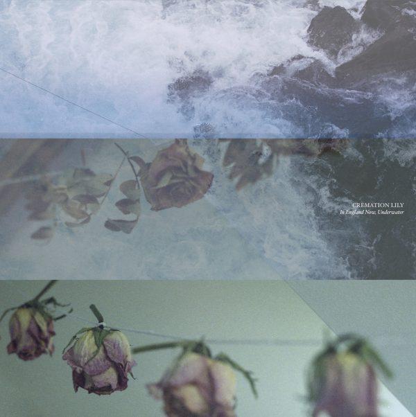 In England Now, Underwater artwork