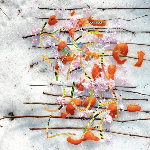 Kevätjuhla — Tomutonttu