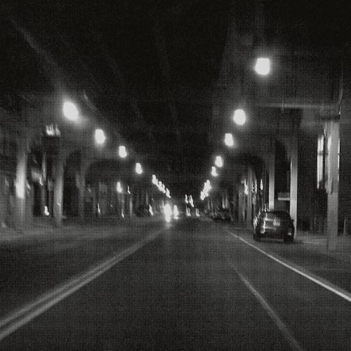 On The Edge — M Ax Noi Mach