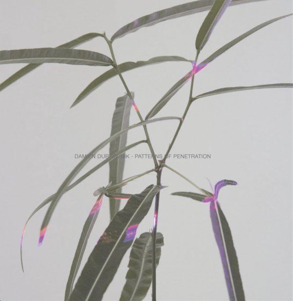 Patterns Of Penetration artwork