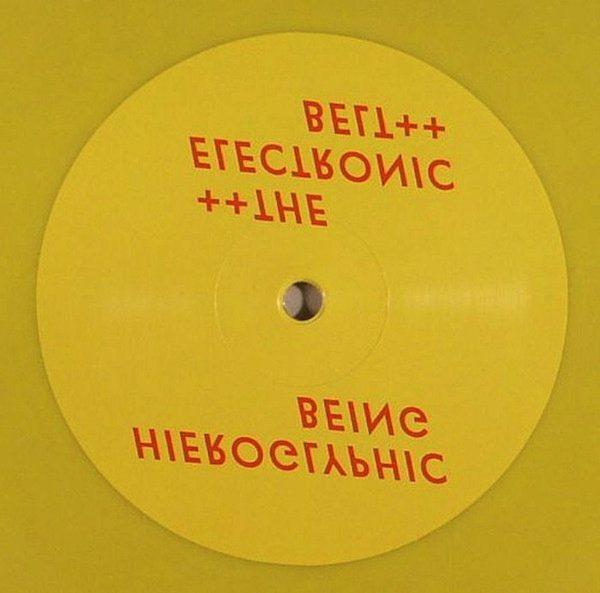 The Electronic Belt artwork