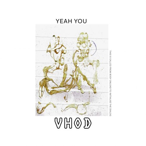 Vhod — Yeah You