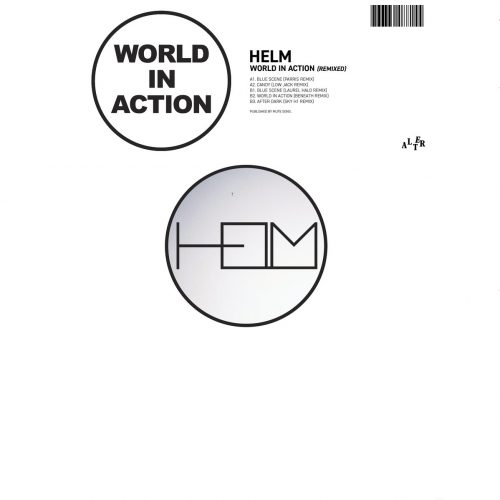 World In Action Remixed — Helm