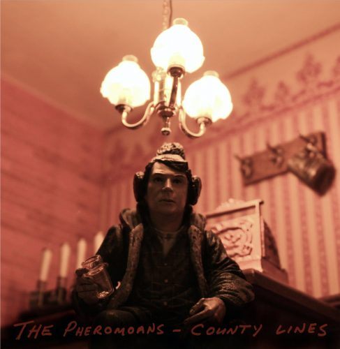 County Lines — The Pheromoans