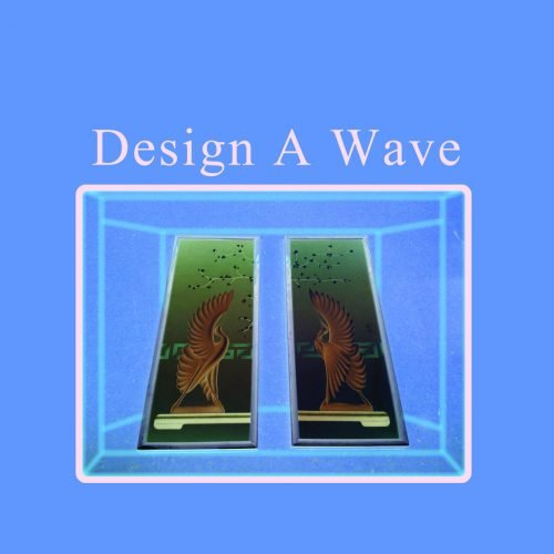 Live On Your Yard — Design A Wave