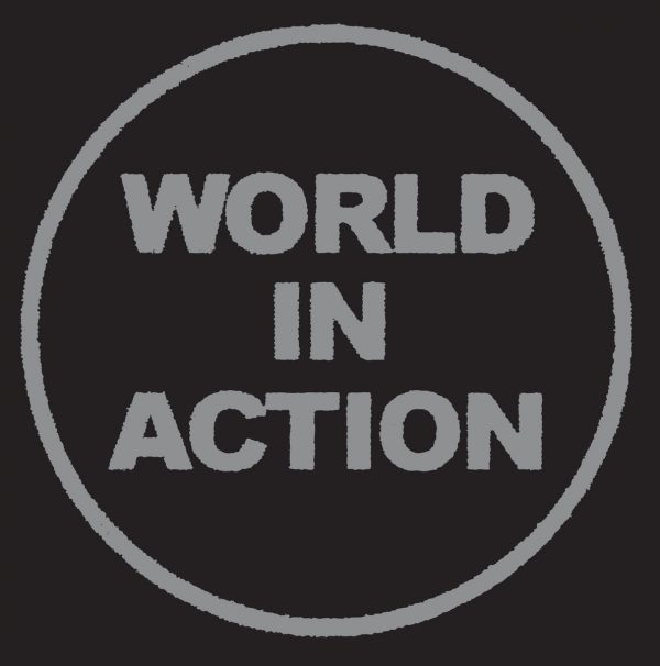 World In Action artwork