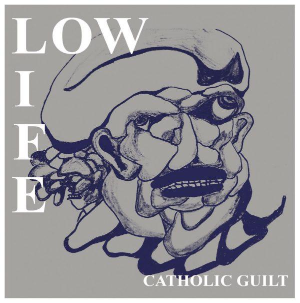 Catholic Guilt artwork