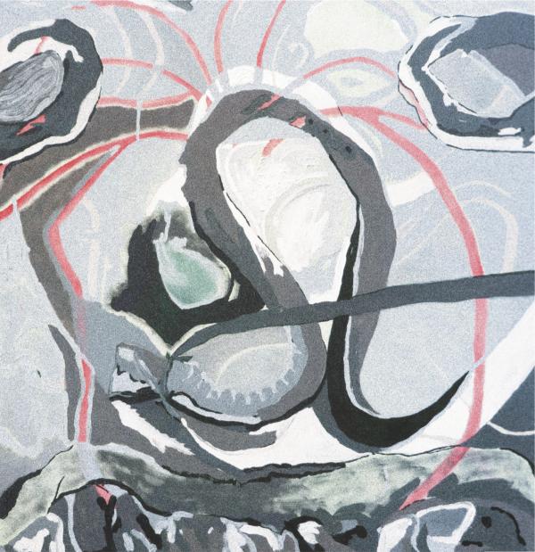 Tendrils artwork