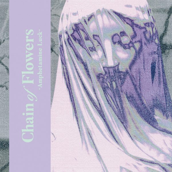 Amphetamine Luck (Single) artwork